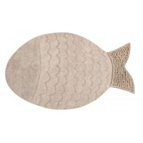 Big Fish skalbiamas kilimas