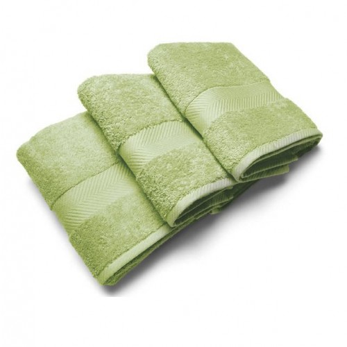 Rankšluostis ROYAL TOUCH APPLE GREEN (FOR TOWELS)