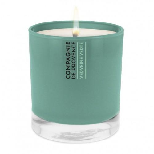 COMPAGNIE DE PROVENCE žvakė - Verveine Verte