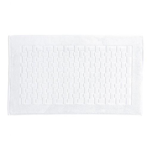 Vonios kilimėlis RITZ WHITE