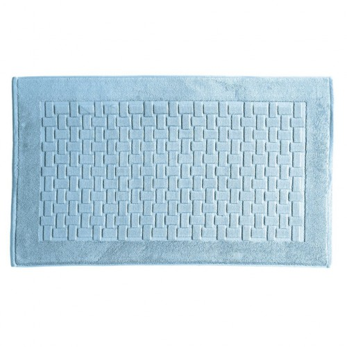 Vonios kilimėlis RITZ ICE BLUE