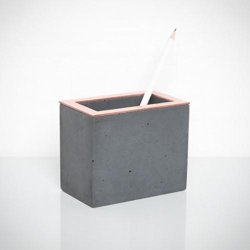 Pieštukinė Smoky Black