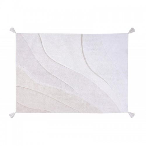 Cotton Shades skalbiamas kilimas