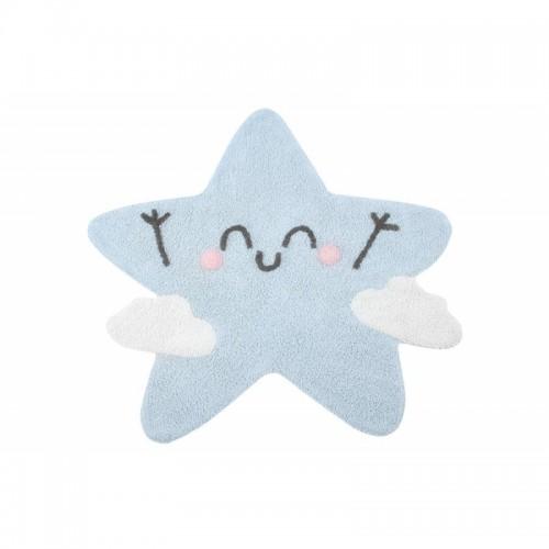 Happy Star skalbiamas kilimas