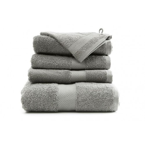 Rankšluostis ROYAL TOUCH SLATE GREY (FOR TOWELS)