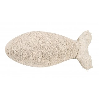 Baby Fish Natural Washable Cushion (FOR WASHABLE CUSHIONS)