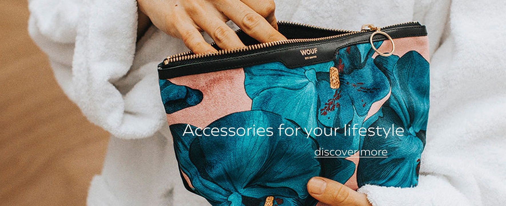 Wouf accessories